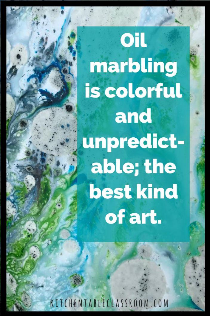 Best 20 Paper Marbling Ideas On Pinterest Water