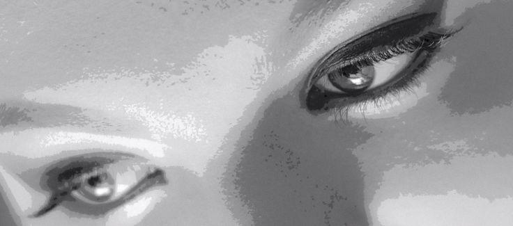 Miradas...por Valentina Velasco