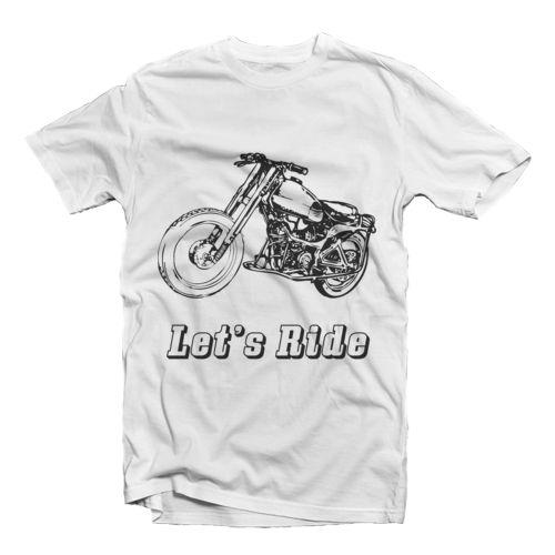 21 - Lets Ride oleh Twenty One Wear