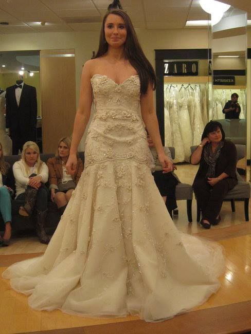 34 best images about say yes to the dress atlanta on for Wedding dress in atlanta