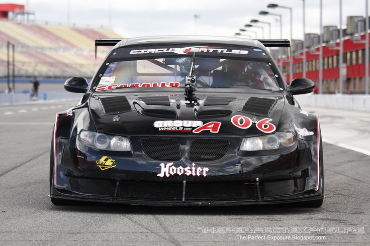 2006 Pontiac gto racing
