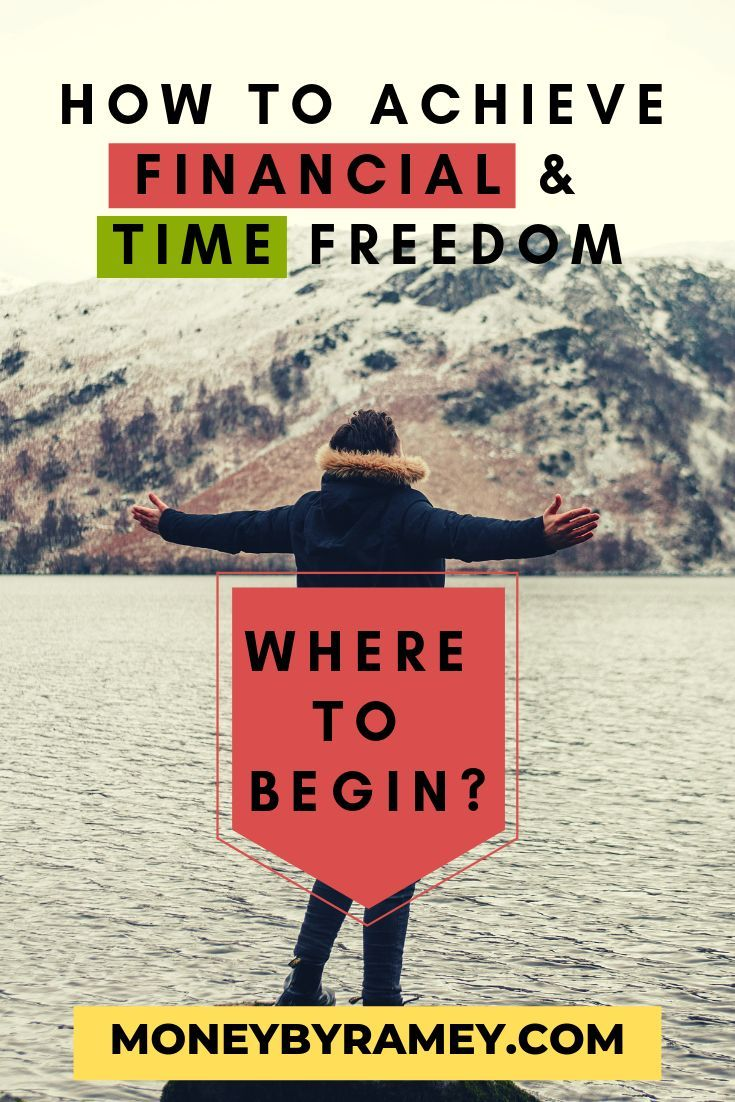 How To Achieve Financial And Time Freedom Where To Begin Click To Learn More Ideas Financialfreedom Timefreedom Financial Freedom Financial Time Freedom