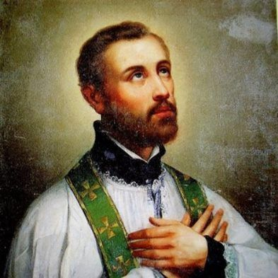 December 3 is the Feast of: Saint Francis Xavier, S.J. (1506 – 1552) Born in Javier, Kingdom of Navarre (now part of Spain), and a co-founder of the Society of Jesus. He was a companion of St. Ignatius of Loyola and one of the first seven Jesuits who took vows of poverty and chastity at ...(See the rest of the story here:) https://www.facebook.com/St.Eugene.OMI/