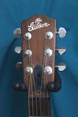 1932 Gibson L-00 Acoustic Guitar image 5