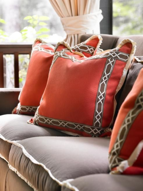 like the detail - Francie Hargrove Interior Design
