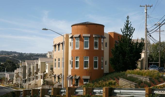 Grand Oak Apartments South San Francisco