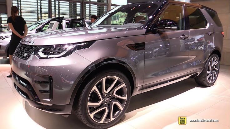 2019 Land Rover Lr4 , Land Rover Lr4 3 0l Scv6 Hse with ...