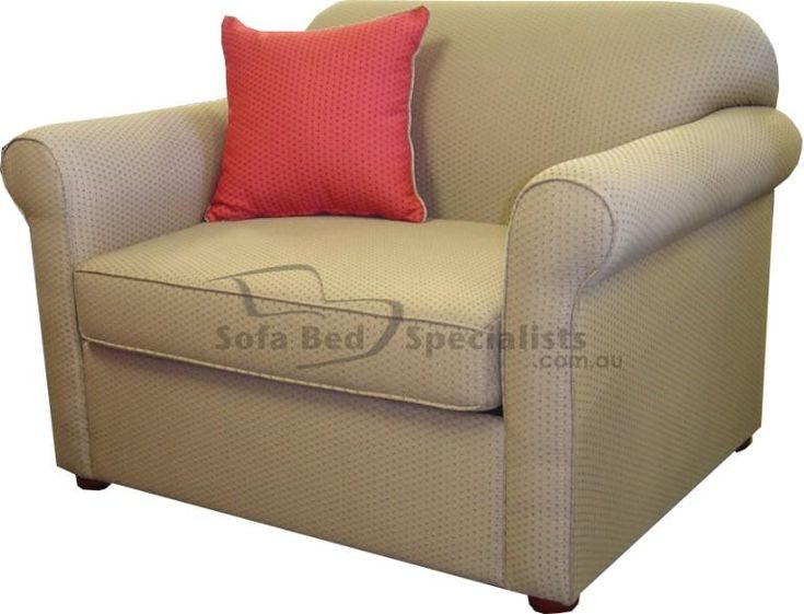 Chair Sofabed Victoria