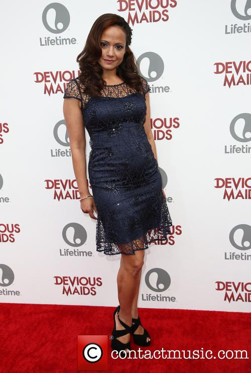 Judy Reyes, Bel Air Bay Club (5'3)