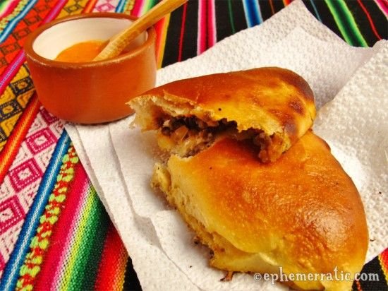 Then grab an empanada or other streetside snacks for your first taste of Peruvian cuisine.
