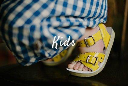 Salt-Water Sandals Europe & East Asia, Saltwater & Sun-San Sandals