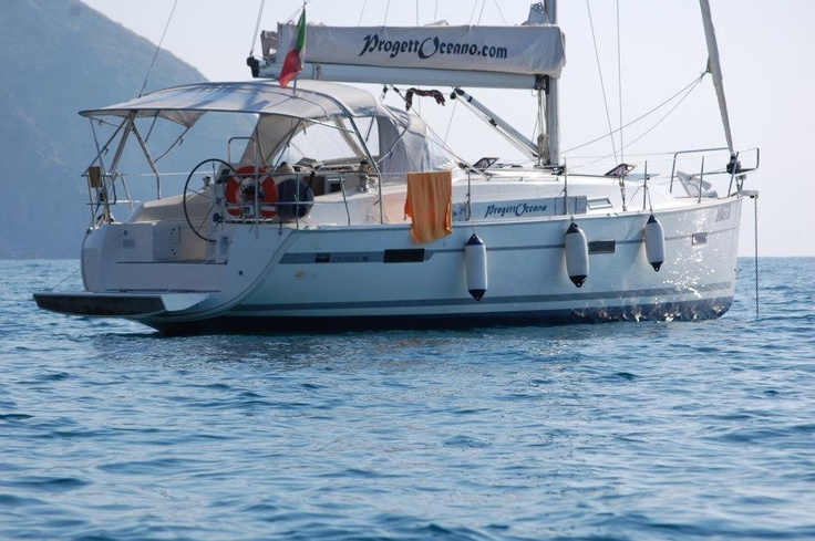 Bavaria 36 cruiser 3 cab + 1 wc