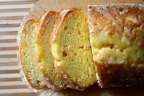 Very Very Orange Pound Cake | Cakes/cupcakes I want to make ...