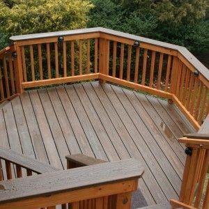 exterior design with deck railing design ideas and deck gelnderterrassendecksrailing ideas - Terrassen Gelander Design