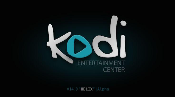 XBMC Renames and Rebrands to Kodi Entertainment Center