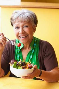 Fatty Liver Diet Menu