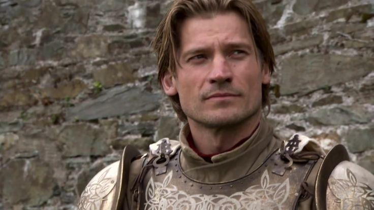 Jaime Lannister   Shows, Look