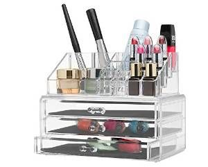 #AmazonCA #AmazonCanada: $34.99 or 56% Off: $34.99 Home-it Clear acrylic makeup organizer cosmetic organizer an... http://www.lavahotdeals.com/ca/cheap/34-99-home-clear-acrylic-makeup-organizer-cosmetic/51899