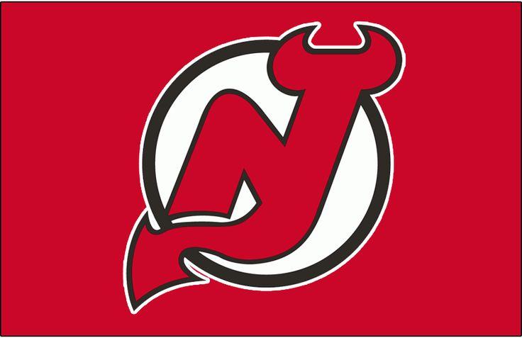 New Jersey Devils Jersey Logo - National Hockey League (NHL ...