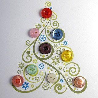 Cartões de Natal: Uma prática a resgatar!