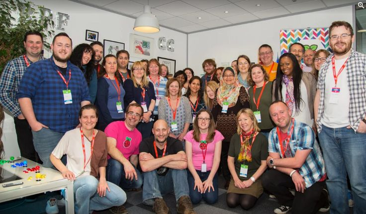You'd be amazed and what can be achieved in teaching with Raspberry Pi. Our Lecturer Helen went to learn more…