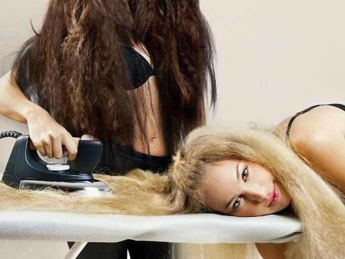 TIPS PARA UN PLANCHADO EXPRESS EN CASA  1- lavar el cabello con shampoo y acondicionar ; el cabello siempre debe estar libre se producto para peinar como silikas  sedas crema para peinar gel o mousse  2- secar totalmente y aplicar producto protector termico  3 - temperatura de la plancha depende de tu cabello  cabello delgado temperatura baja  cabello medio y sano Temperatura media alta y cabello grueso y chino temperatura alta  4 - tomar secciones de cabello delgadas al grosor de un dedo…