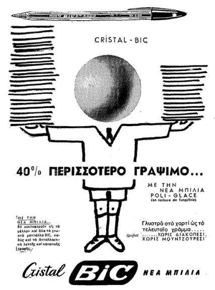 BIC 1961