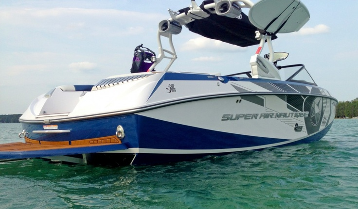 Happy Nautique G23 Owner SeaDek review Boating and