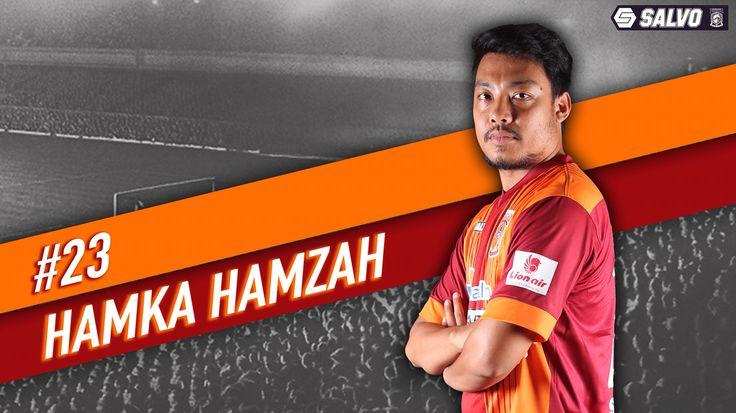 Hamka Hamzah #23