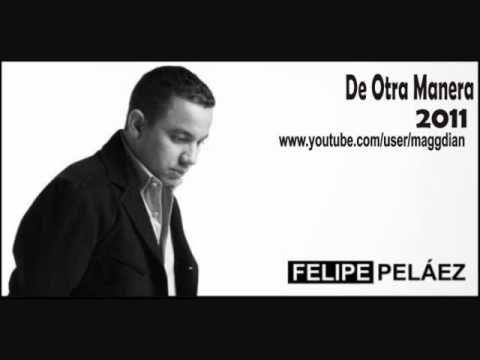 Encontre lo que Queria - Felipe Pelaez