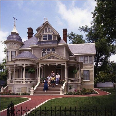 victorian in helena arkansas
