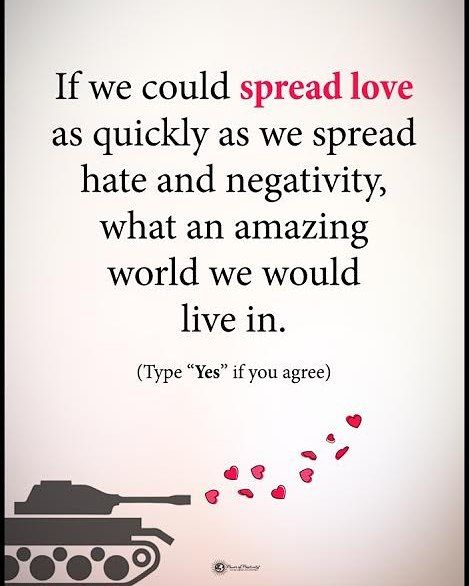 Spread Love Not Hate Quotes: 3730 Best Images About Quotes And Words On Pinterest