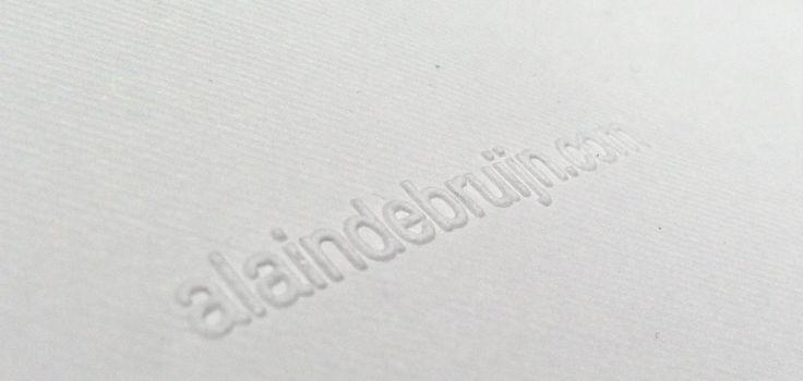 alaindebruijn.com