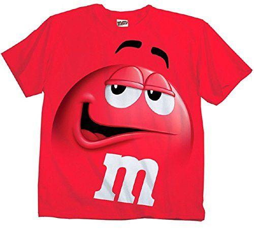 M&M Candy rot Silly Character Face Erwachsene T-Shirt (Me... https://www.amazon.de/dp/B00CP8M0GM/ref=cm_sw_r_pi_dp_x_JhLzybQ1C3650