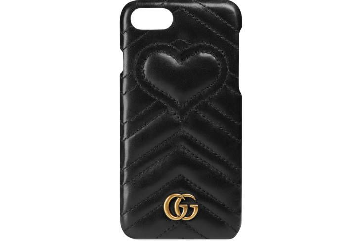 GG Marmont iPhone 7 case