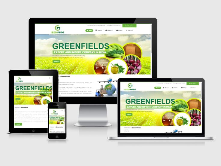 Exclusive #Wesite Design for Greenfields done by #123Coimbatore designing team => http://www.webdesign.123coimbatore.com/portfolio.php