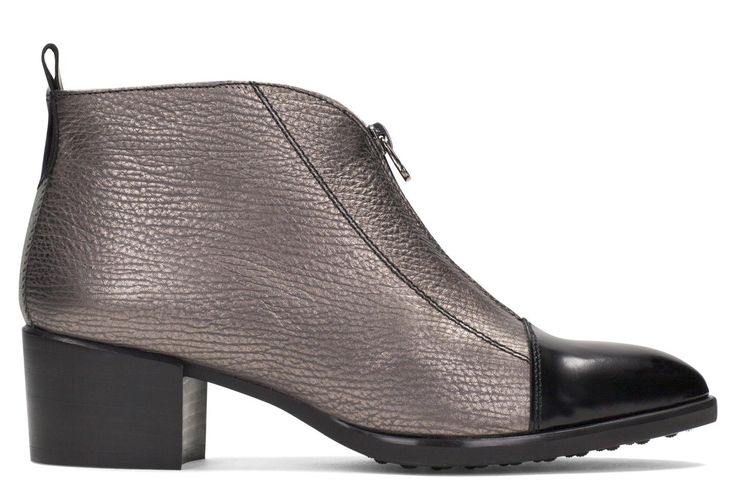 Ankle-boot PEWTER REF. HI52090
