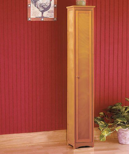 22 Best Images About Free Standing Broom Closet Cabinet On
