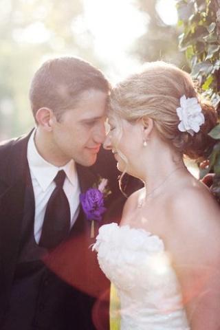 Scott and tami wedding
