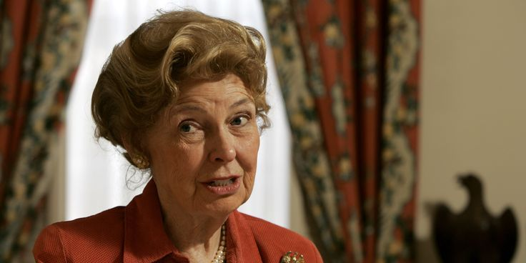 Phyllis Schlafly Claims Women Paid The Same As Men Won't Find Husbands  1) This is crap.  2) I'd rather have a job I could count on than a man I could NOT.