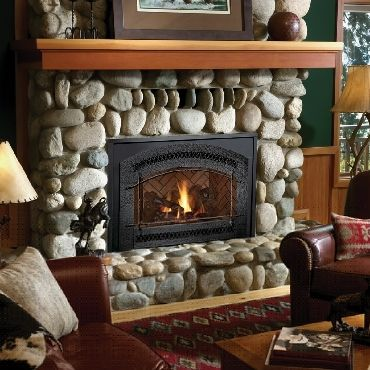 fireplace inserts - Bing Images