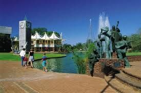 The crown jewel of the Limpopo Province - fast growing and ever changing!