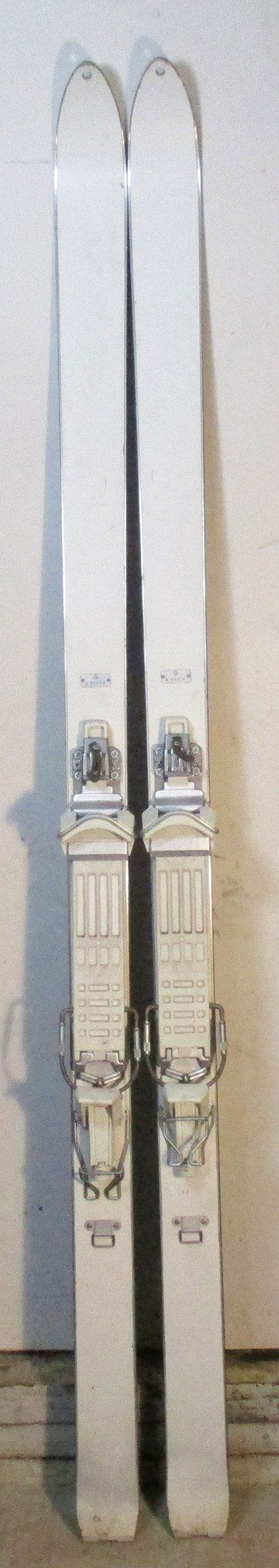 Swiss Army Snow Skis For Sale 185cm Excellent Condition w/Alpine Touring Fritschi FT-88 Bindings