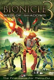 Lego Bionicle Movie 3 Full. The Toa Metru return to Metru Nui to rescue the remaining sleeping Matoran, only to find it overrun by the spider-like Visorak horde and its ruthless, sadistic rulers, Sidorak and Roodaka.