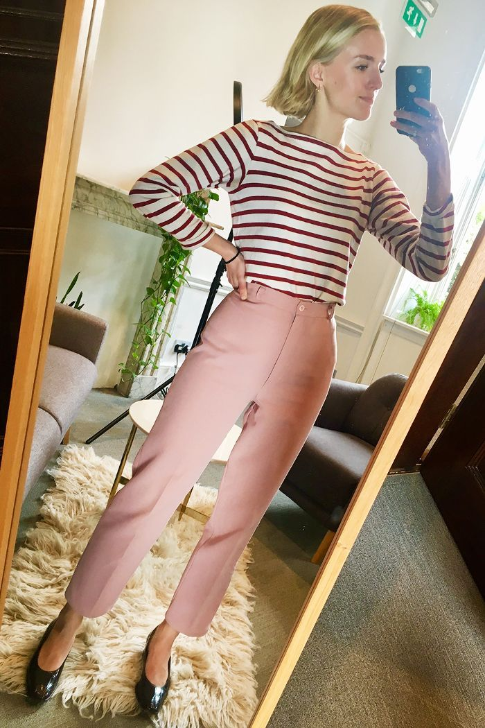 I Love Getting Dressed for Work: Here Are My Best 7 Office Outfits