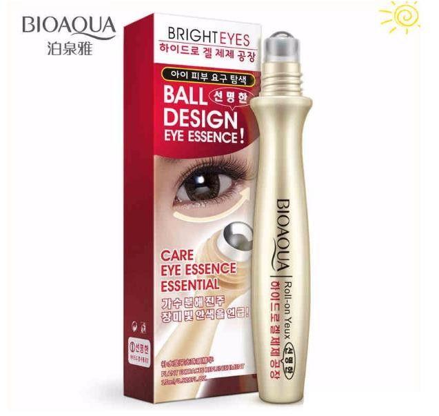 "BioAqua ""Bright Eyes"" Dark Circles remover"