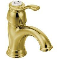 Moen M6102P Bathroom Sink Faucet
