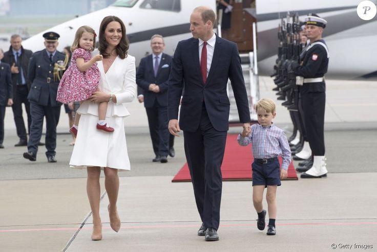 'Kate e William acreditam firmemente em brinquedos, atividades ao ar livre e tudo que estimule a imaginação', disse uma fonte à revista 'US Weekly'