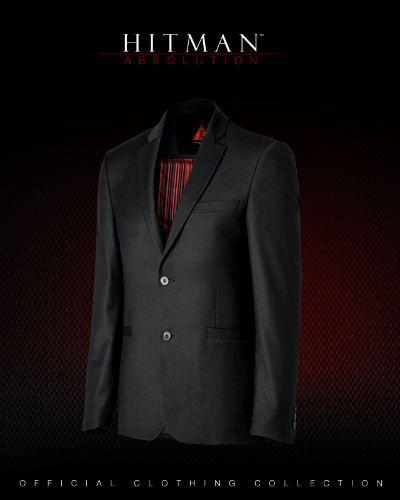 Arriva una linea di moda ispirata all'Agente 47 di Hitman