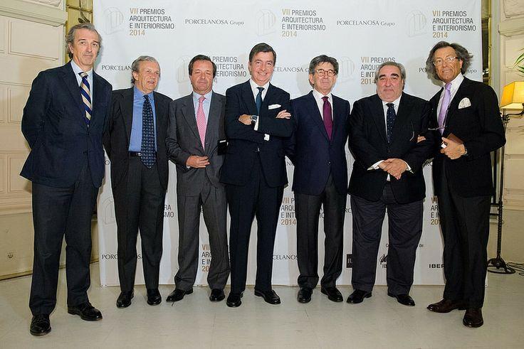 PORCELANOSA Grupo rend hommage au travail de Souto de Moura #7thPorcelanosaAwards #Architecture #InteriorDesign
